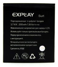Аккумулятор для Explay Surt (АКБ)