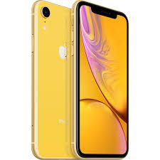 iPhone XR 256 Желтый
