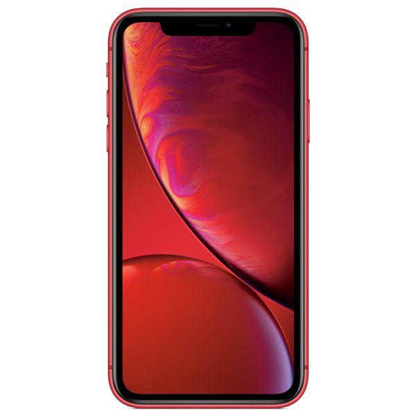 iPhone XR 256 Красный