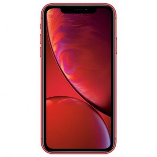 iPhone XR 128GB Красный