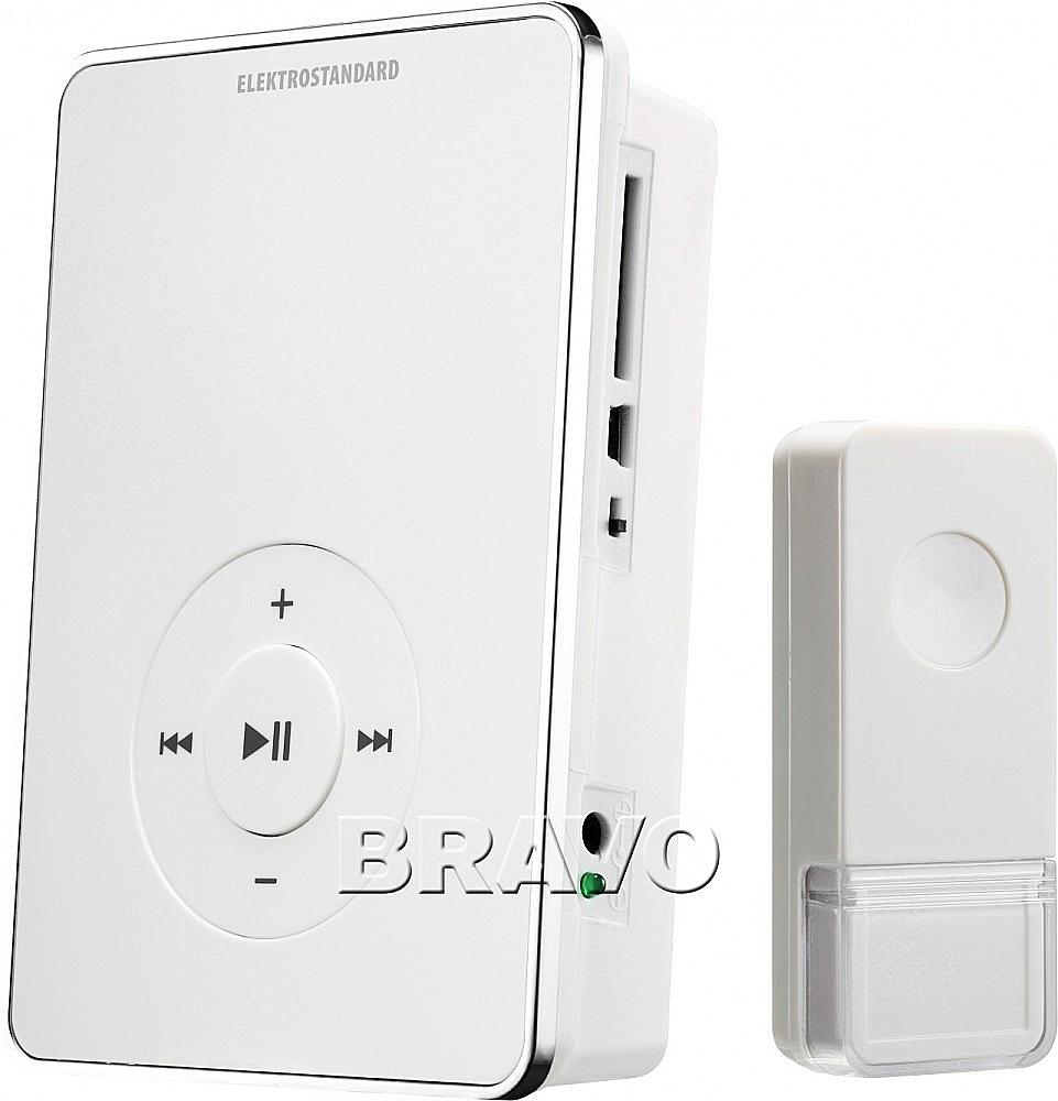Звонок DBQ10M WL MP3 16M