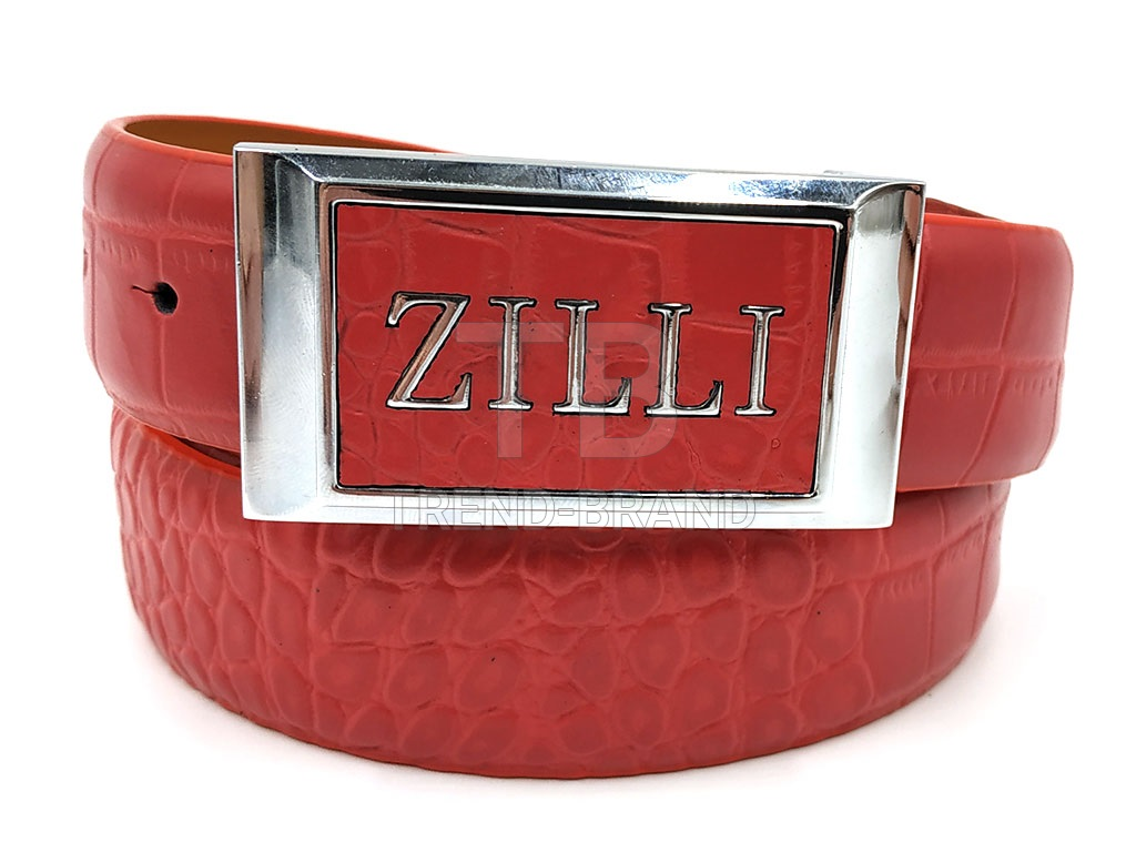 Ремень Zilli 72141