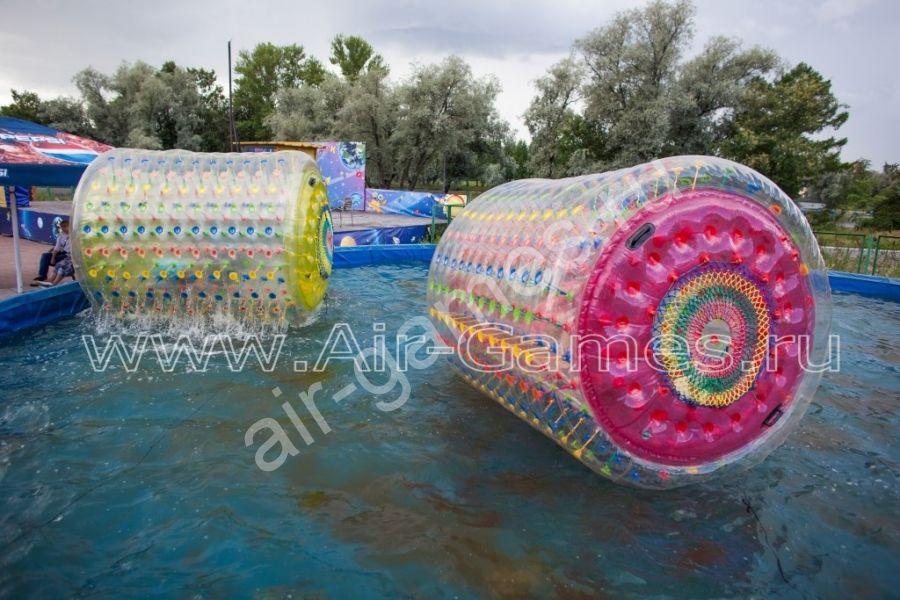 Водный роллер ПВХ(цветной)