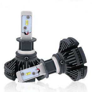 Светодиодные лампы H3 серия ZES-X5