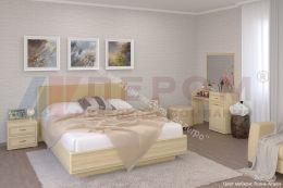 Спальня Карина - композиция - 7