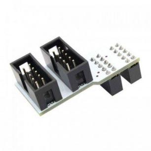 Адаптер для экрана LCD2004, 12864 для Megatronics