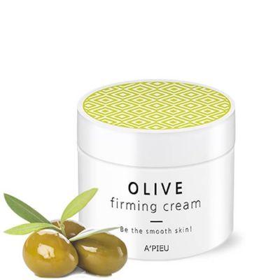 Крем для лица A'PIEU Olive Firming Cream 110мл