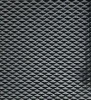 Полиуретан 5,9мм. 200*200 Черный