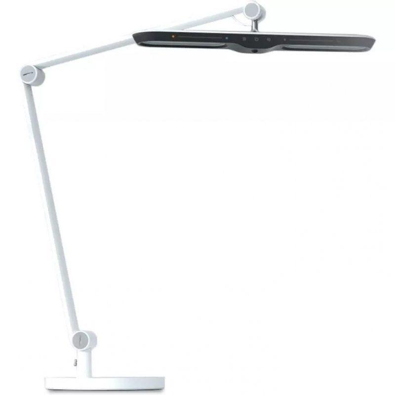 Настольная лампа светодиодная Yeelight Yeelight LED Light-sensitive desk lamp V1 Pro (YLTD08YL), 12 Вт (RU/EAC)