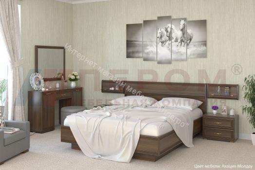 Спальня Карина - композиция 9