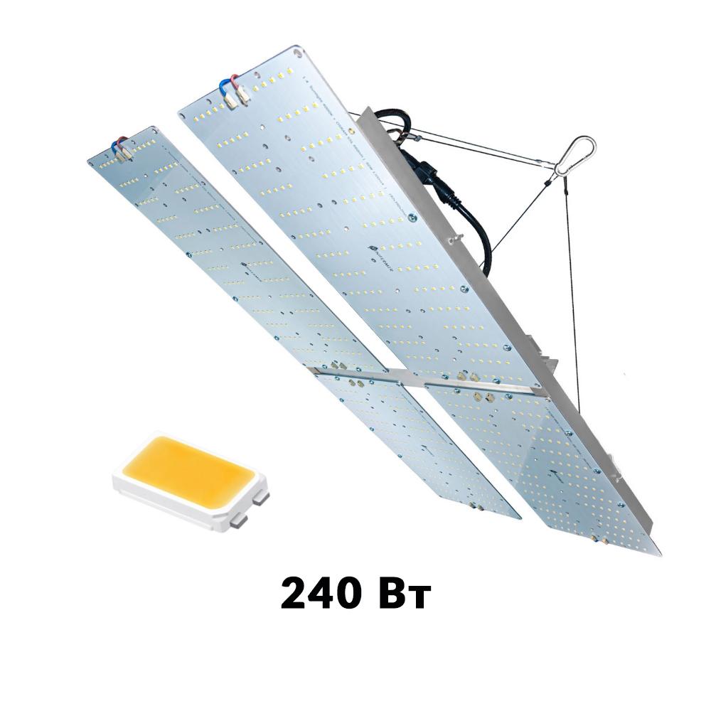 Готовый Quantum board Sunlike 240 Вт