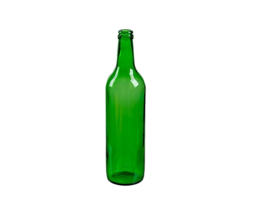 Винная бутылка Порто, 0,7 л. / 12 шт.