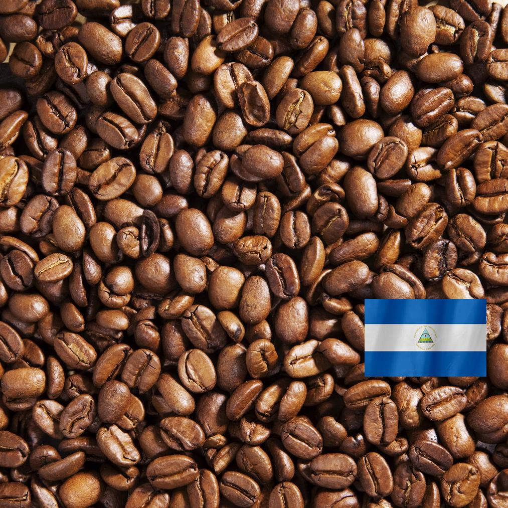 Декаф  (без кофеина) - кофе в зернах