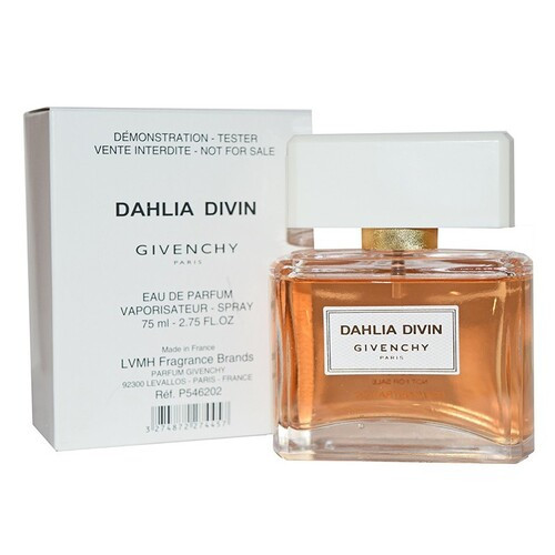 Тестер Givenchy Dahlia Divin 75 мл (EURO)