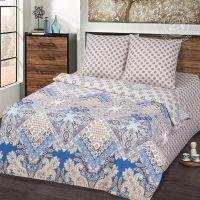 «Флоренция» (Премиум) постельное белье Бязь 2-х спальный с евро