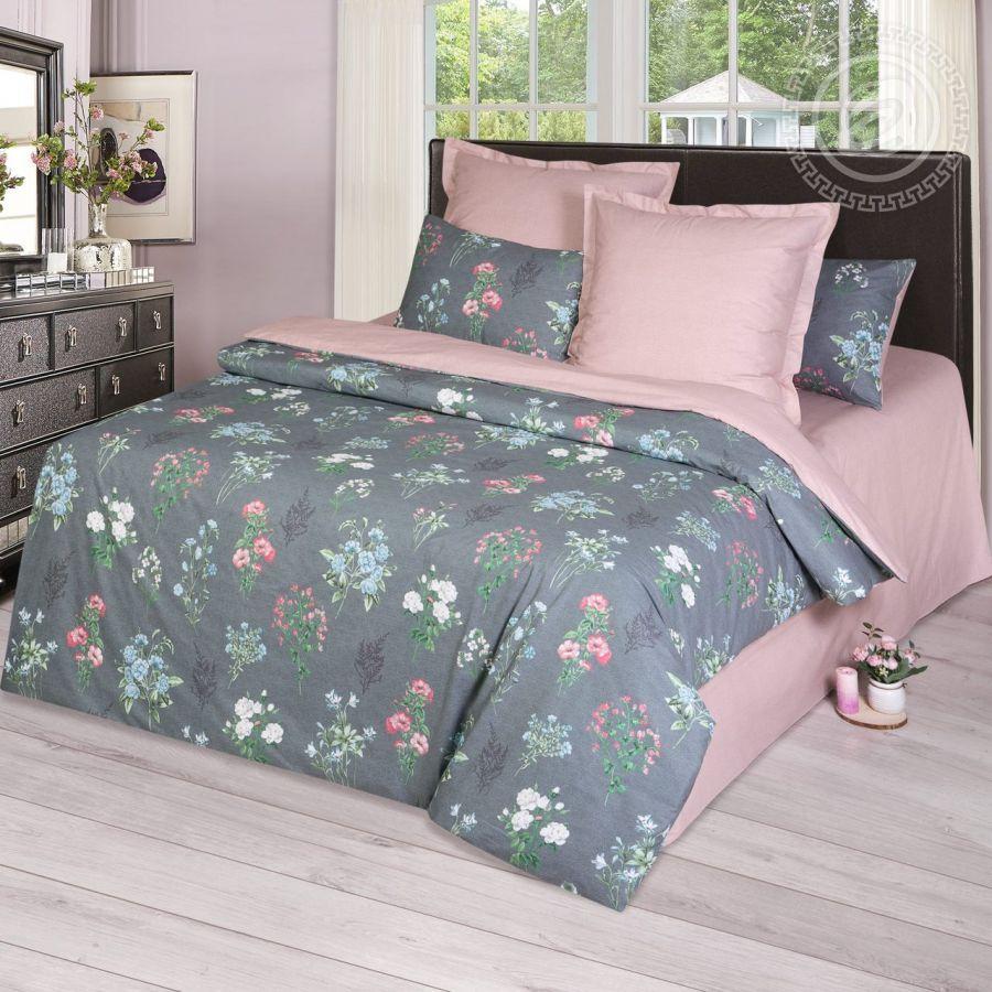 «Федерика» (Premium) постельное белье Сатин Евро