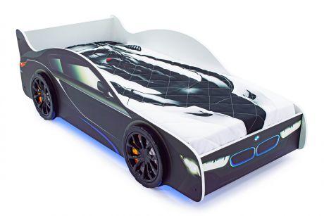 Кровать-машина «БМВ»