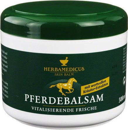 Бальзам Pferdebalsam (охлаждающий) 500мл