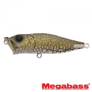 Воблер Megabass Pop-X 64 мм / 7 гр / цвет: Burst Sand Snake