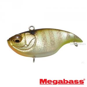 Воблер Megabass Vibration-X Micro 52 мм / 10,5 гр / цвет: GLX Sunshine Gill