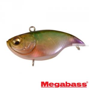 Воблер Megabass Vibration-X Micro 52 мм / 10,5 гр / цвет: GP TNG