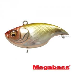 Воблер Megabass Vibration-X Micro 52 мм / 10,5 гр / цвет: M Western Clown