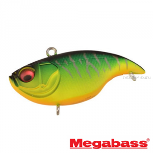 Воблер Megabass Vibration-X Micro 52 мм / 10,5 гр / цвет: Mat Tiger