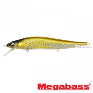 Воблер Megabass Vision Oneten 110мм / 14 гр / Заглубление: 0,8 - 1,2м / цвет: Neo Carp