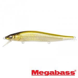 Воблер Megabass Vision Oneten Hi-Float 110мм / 14 гр / Заглубление: 1,2 - 1,8 м / цвет: Neo Carp HF