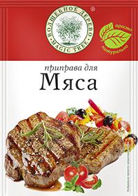 ВД Приправа для мяса 25г