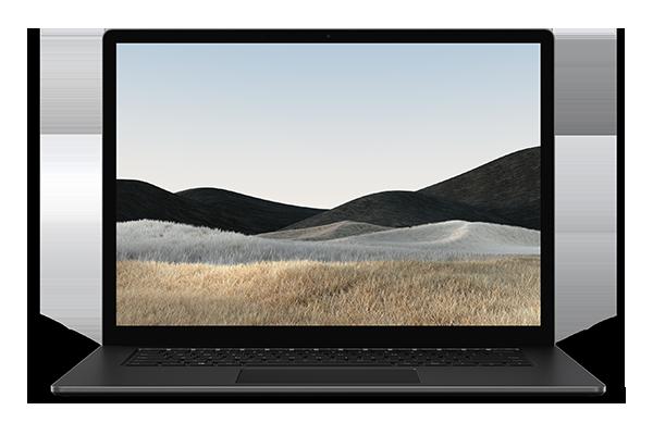 Ноутбук Microsoft Surface Laptop 4 13,5 Intel Core i5 8GB 512GB (Black) (Windows 10 Home)