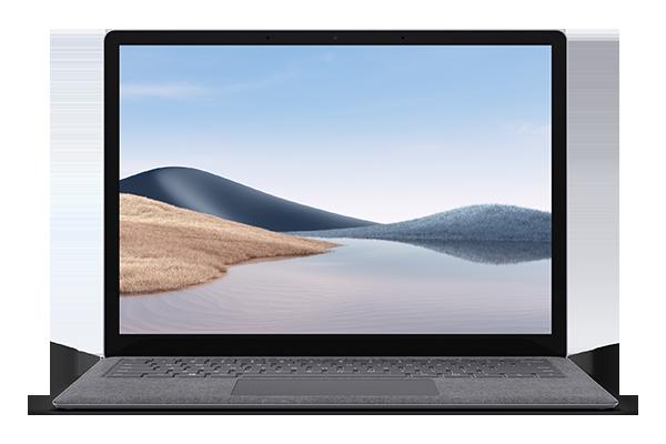 Ноутбук Microsoft Surface Laptop 4 13,5 Intel Core i5 8GB 512GB Platinum