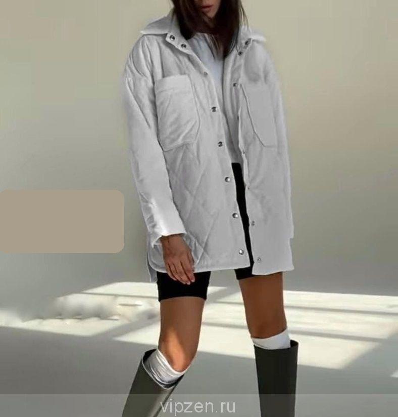 Очень легкие и классные куртки под «Зара»