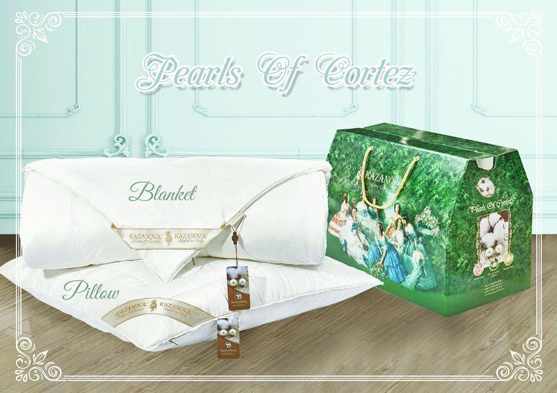 Од.1.6 Pearls Of Cortez 155х210