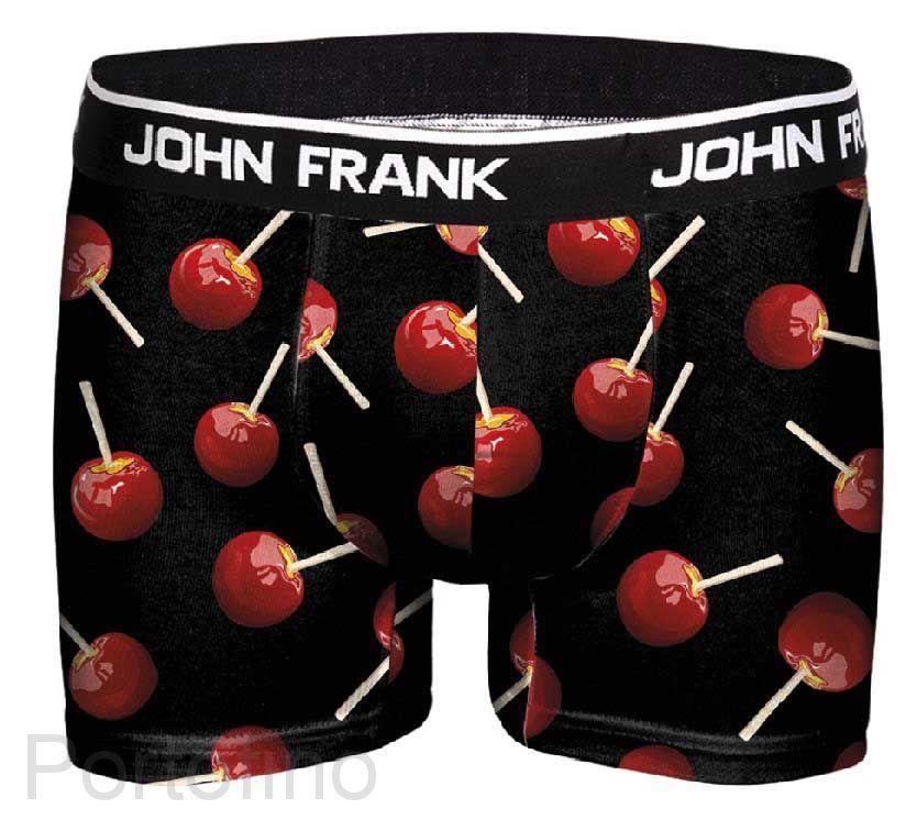 JFBD296 Боксеры мужские John Frank
