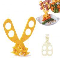 Многофункциональные ножницы для измельчения еды-1
