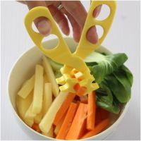 Многофункциональные ножницы для измельчения еды-4