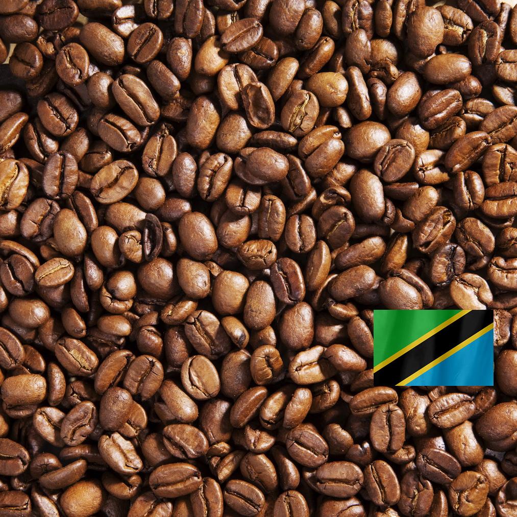 Танзания Кигома - Кофе в зернах