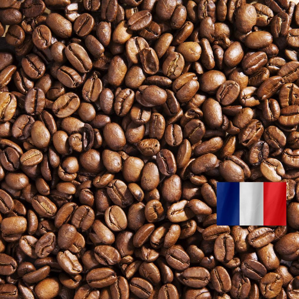 Французская обжарка - Кофе в зернах