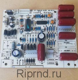 Плата управления ST-TM810K-6LED