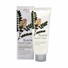 284330 3W CLINIC Увлажняющий крем с экстрактом акации Moisturizing Acacia Hand Cream