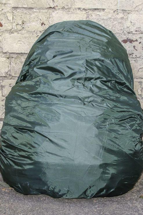 Чехол на рюкзак 30-50л <ПИК-99> малый