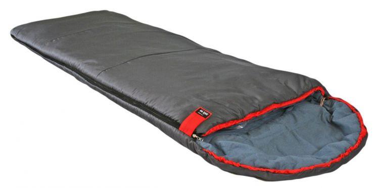 Спальник ПИК-99 СОН-плюс 400К 2.3 кг -12 °С 200+36х77см Упаковка Ø26х43см