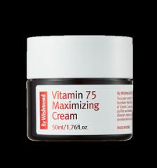 Витаминный крем с экстрактом облепихи By Wishtrend Vitamin 75 Maximizing Cream