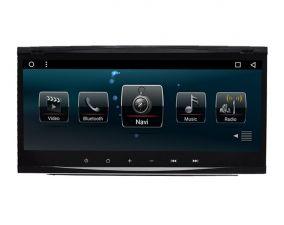 GHE Ford Galaxy / S-max / C-max (DAFT-5703)