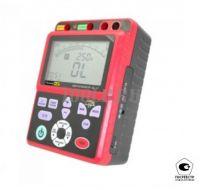 ПрофКиП Е6-37 Мегаомметр цифровой (250 В … 5000 В)