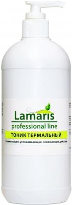 Lamaris Тоник термальный  200 мл.  Увлажняющий и успокаивающий.