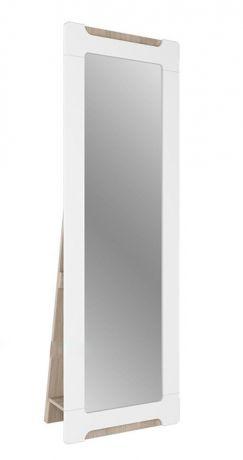 ПАЛЕРМО-3 Зеркало ростовое с опорой ЗН-027+ДО-028