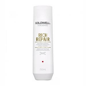 Goldwell Dualsenses Rich Repair Restoring Shampoo - Шампунь восстанавливающий 250 мл