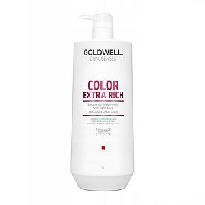 Goldwell Dualsenses Color Extra Rich Brilliance Conditioner – Кондиционер для блеска окрашенных волос 1000 мл